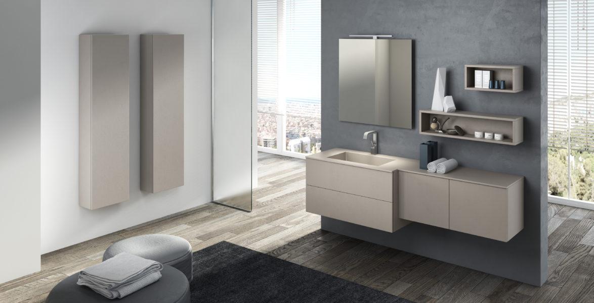 Lounge lam stone progetto bagno - Progetto bagno paderno ...